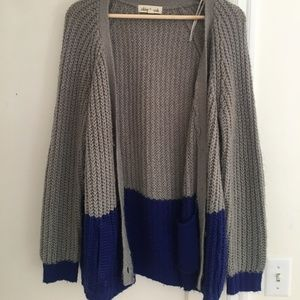 Olive & Oak Sweater